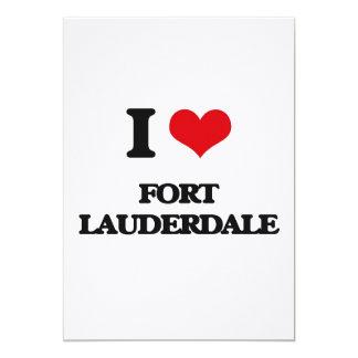 I love Fort Lauderdale Custom Invites