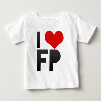 I Love FP Tees