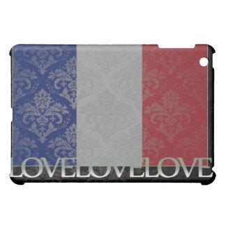 I love France Cool iPad Mini Cases