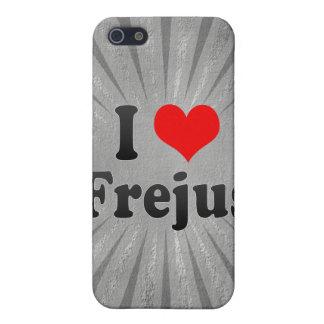 I Love Frejus, France iPhone 5 Case
