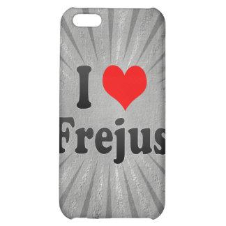 I Love Frejus, France iPhone 5C Covers