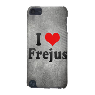 I Love Frejus France iPod Touch 5G Case