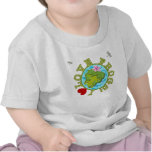 I Love Frogs Tshirts and Gifts