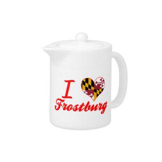 I Love Frostburg, Maryland