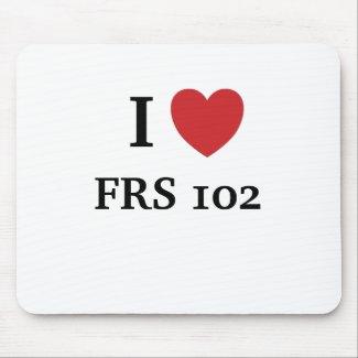 I Love FRS102 - I Heart FRS 102
