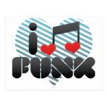 I Love Funk