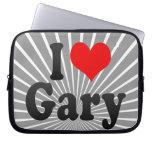 I love Gary Computer Sleeve