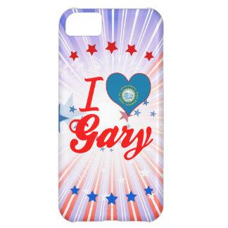 I Love Gary, South Dakota iPhone 5C Covers