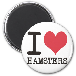 I Love GAY Products & Designs! Fridge Magnet