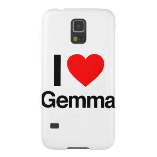 i love gemma case for galaxy s5