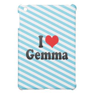 I love Gemma Case For The iPad Mini