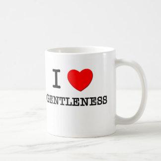 I Love Gentleness Mugs
