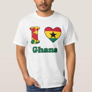 I love Ghana T-Shirt