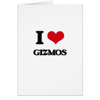 I love Gizmos Cards