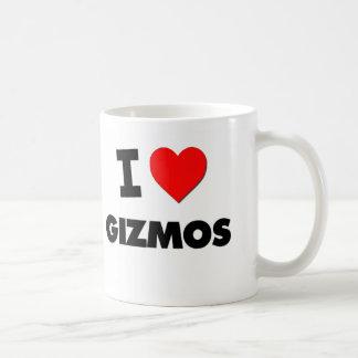 I Love Gizmos Mug