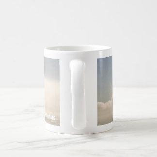 I love global warming classic white coffee mug