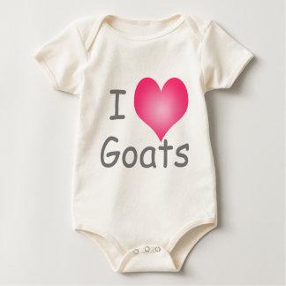 I Love Goats Creeper