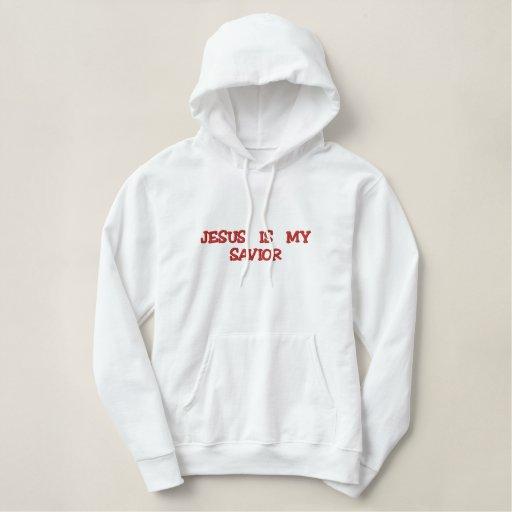 I love GOD hoodie