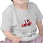 I love Gomer, Ohio Tshirts