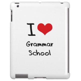 I Love Grammar School