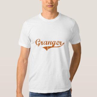 I Love Granger Texas T Shirt