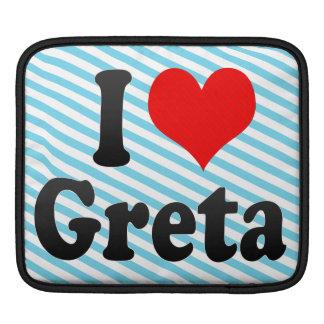 I love Greta Sleeve For iPads