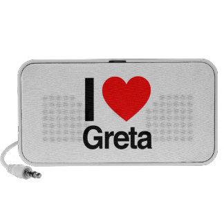 i love greta laptop speakers
