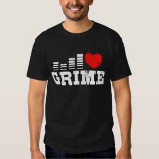I Love Grime Tshirts