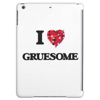 I Love Gruesome