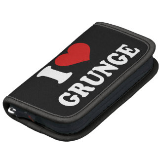 I Love Grunge Planners