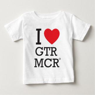 I love GTR MCR Baby T-Shirt
