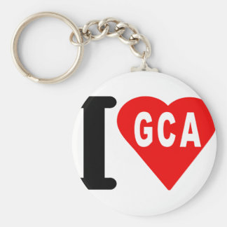 i_love_Guatemala.png Key Ring