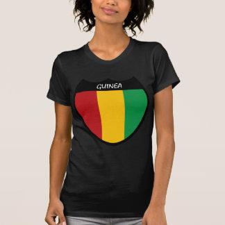 I Love Guinea T-shirt