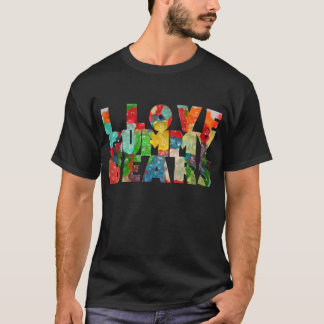 I love gummy bears T-Shirt