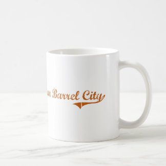 I Love Gunter Texas Coffee Mug