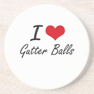 I love Gutter Balls Coasters