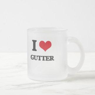 I love Gutter Mugs