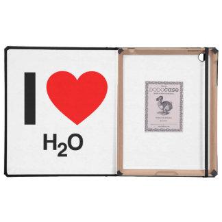i love h2o covers for iPad