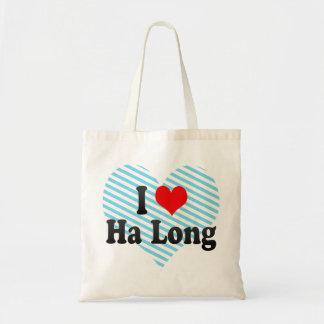 I Love Ha Long, Viet Nam Bags