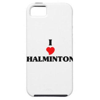 I love Hamilton iPhone 5 Cases