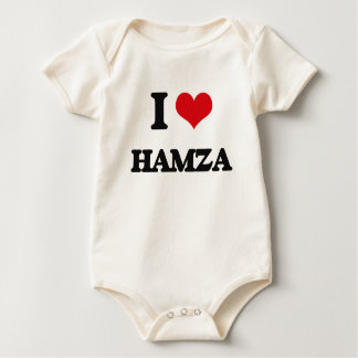 I Love Hamza Creeper