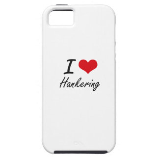 I love Hankering Case For The iPhone 5