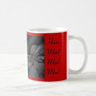 I Love Hares. Mug