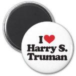 I Love Harry S Truman