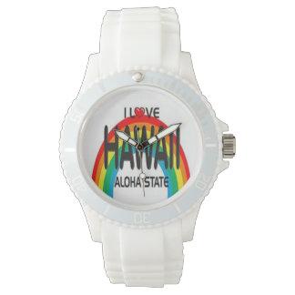I Love Hawaii - Watch