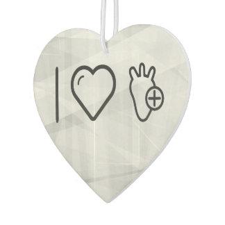 I Love Healthy Heart