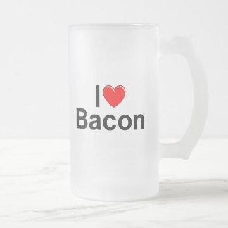 I Love (Heart) Bacon Mug