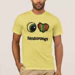 I Love (Heart) Binturongs T-Shirt