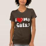 I Love (Heart) My Cats