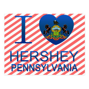 Hershey sprute